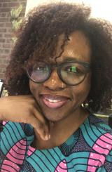 Jamilla Thompson, MSW, LCSW