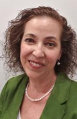 Claudia F. Webster